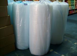 rolo de plástico bolha