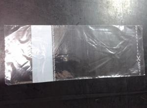 saco de amostra