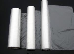 sacos transparentes para embalagem