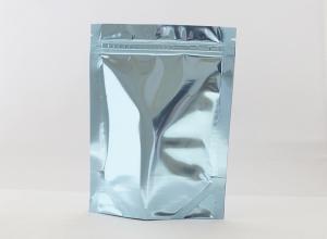 embalagens plásticas com zíper