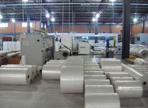industria de embalagens plásticas flexíveis