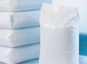 plástico para embalagem