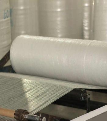 fábrica plástico bolha