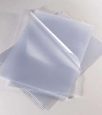 saco de polietileno